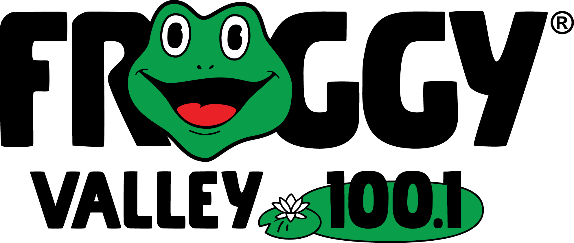 Froggy Valley 100.1